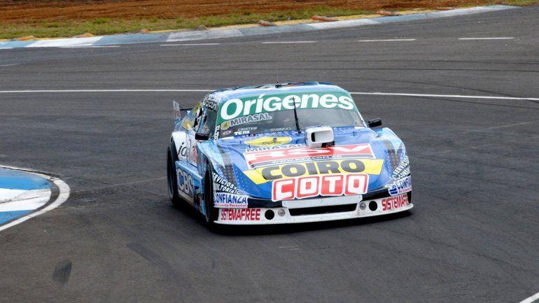 Camilo llegó 40º y Urcera logró el 9º puesto en Concordia