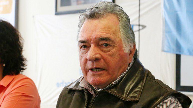 El sindicalista le agradeció a Macri su triunfo en las elecciones.