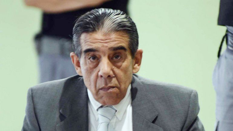 La Legislatura provincial cuestionó el comportamiento de Di Pasquale