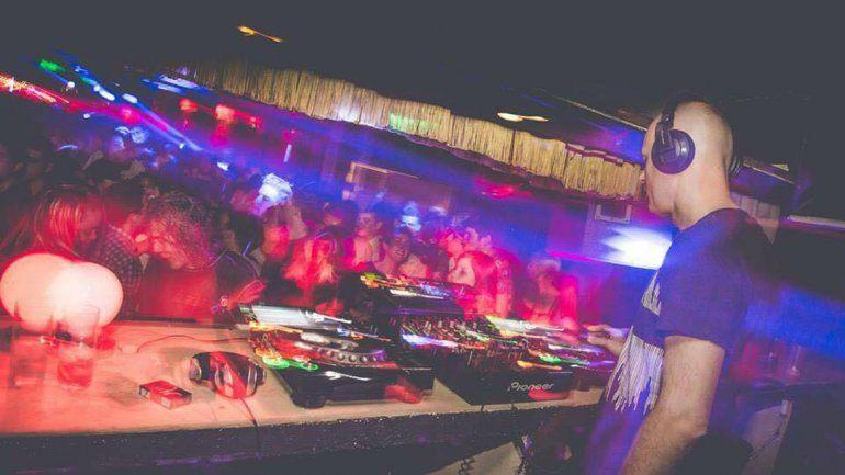 DJ neuquino asegura que las fiestas electrónicas no son para drogarse