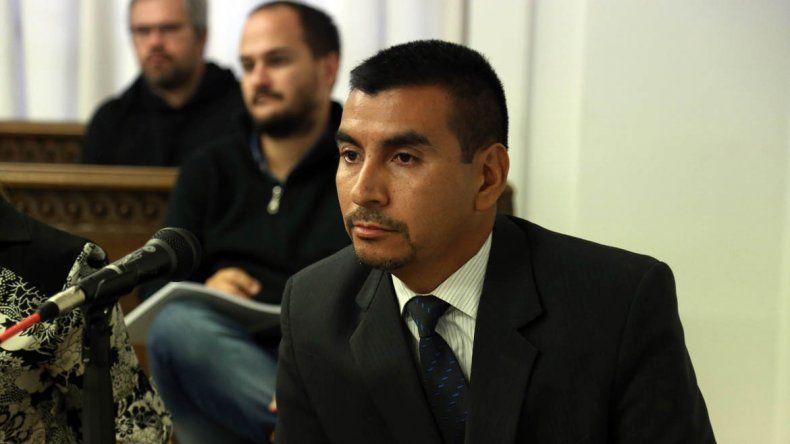 Antolín Cerda fue hallado responsable de homicidio simple.