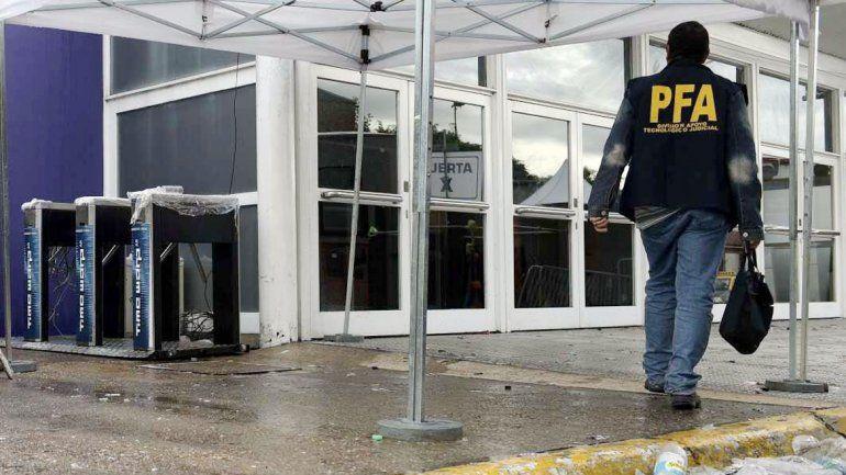 La trágica fiesta electrónica dejó un saldo de cinco jóvenes muertos por consumo de drogas.
