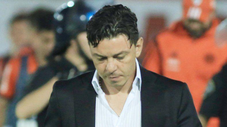 El Guille tiene que esperar a Díaz y Orión (descartados ante el Cali) para el clásico. El Muñe perdió a Vangioni.