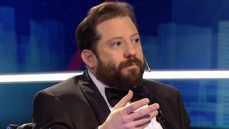 Ottavis quiere que Cristina sea presidenta del PJ