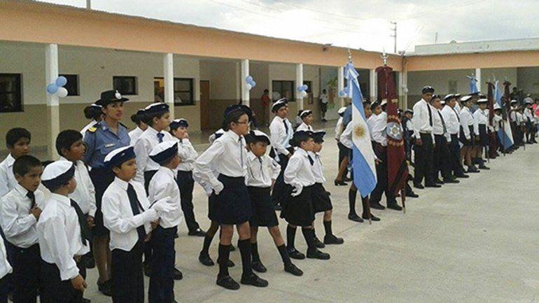 Gran revuelo por la creación de una Policía Infantil