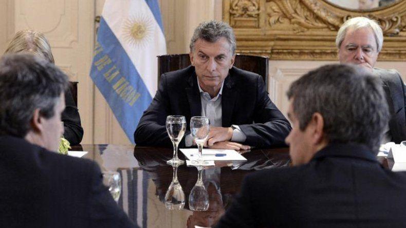 Macri pidió no enojarse con los que piensan distinto