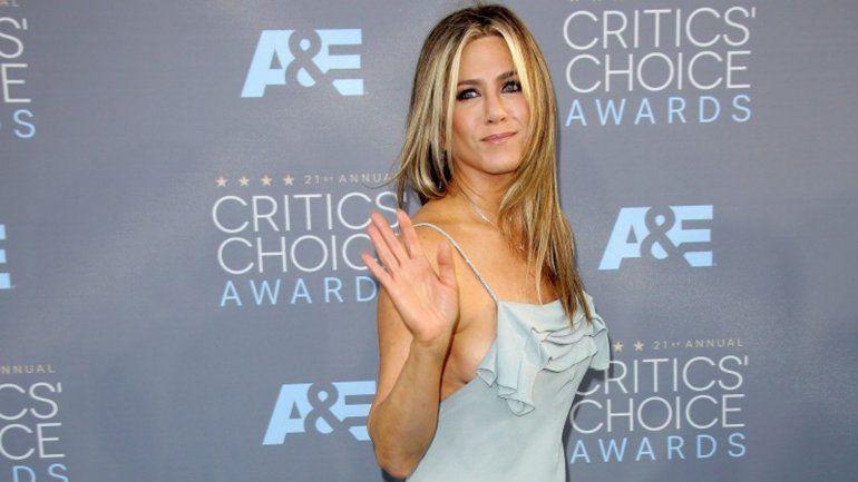 La actriz ya se había quedado con este reconocimiento en 2004.