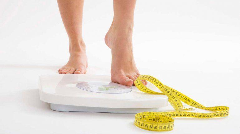 El secreto está en acelerar el metabolismo y realizar actividad física.