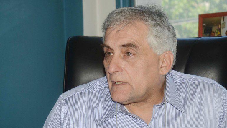 Francisco MeloSec. Asoc. Bancaria Neuquén