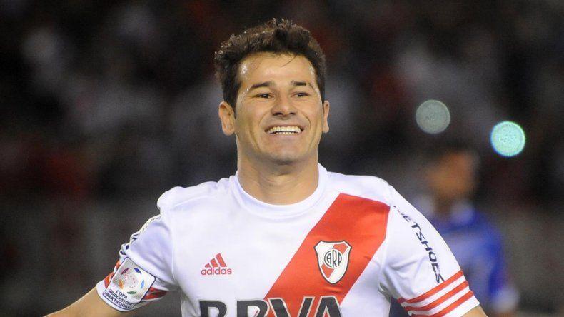 Rodrigo Mora fue preservado en River para el derbi en La Boca.