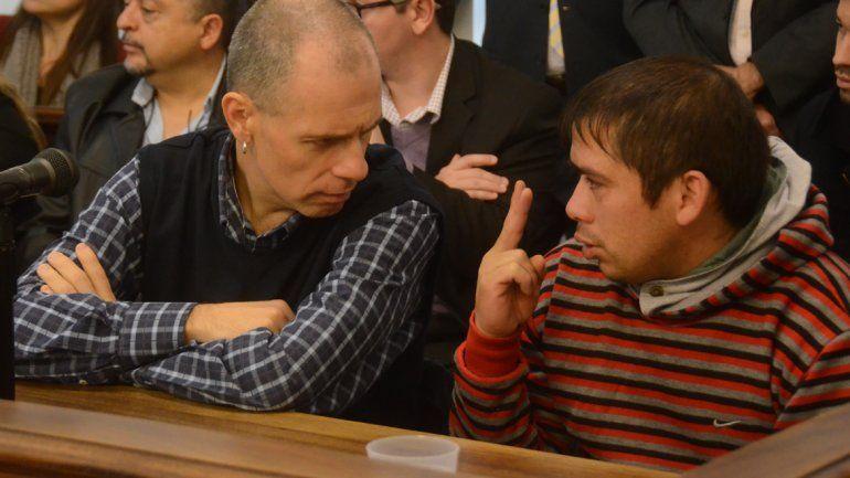 Gutiérrez deberá cumplir prisión preventiva durante dos meses.