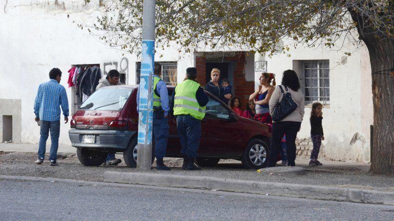 Los allanamientos realizados por la Justicia y la Policía neuquina por las distintas estafas que se denunciaron.