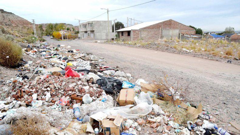 La comuna espera agrupar durante esta gestión la mayor parte de vecinos posible. La principal deuda es la periferia