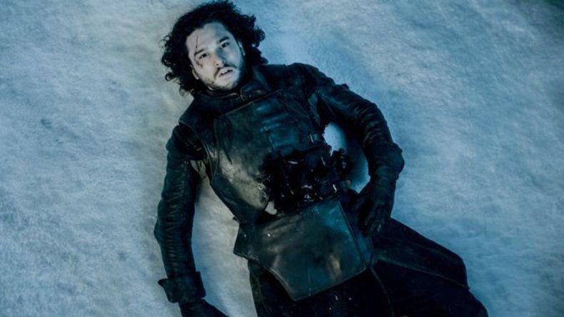Hoy se descubrirá algo que muchos fanáticos esperan saber desde hace tiempo: ¿vivirá Jon Snow?
