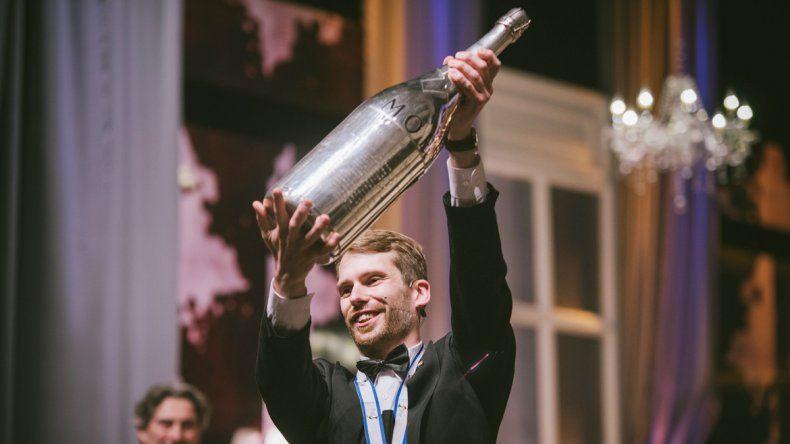 El martes 19 de abril terminó el 15º concurso Best Sommelier of the World. Ganó un sueco. La argentina