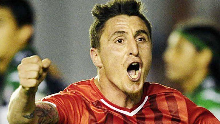 Roger Martínez pasa un gran momento. Cebolla Rodríguez será titular.