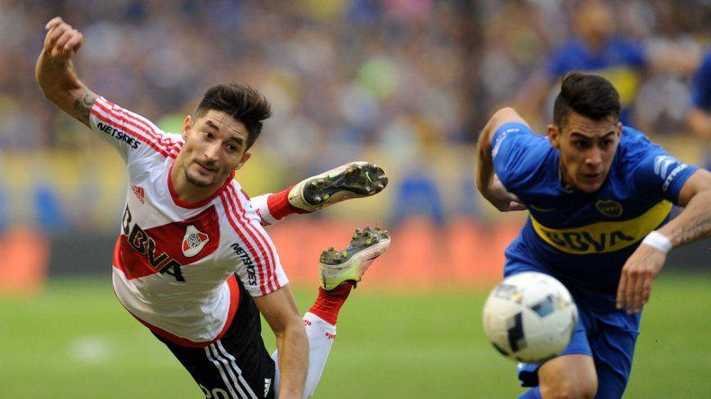Superclásico: Boca y River empataron 0-0 en un duelo vibrante en La Bombonera