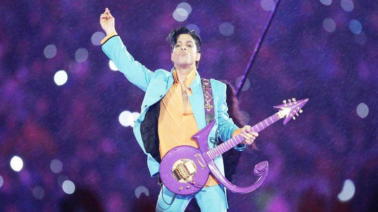 Despidieron a Prince y se viene el show homenaje