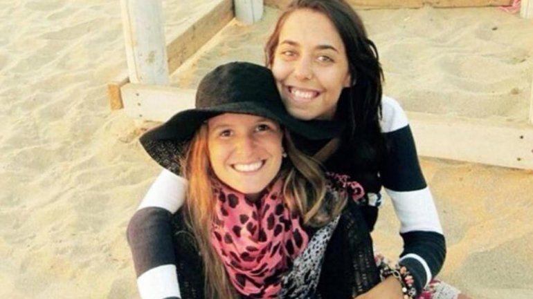 Marina y María José fueron encontradas sin vida en Montañita.
