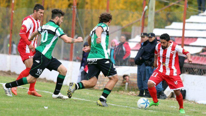 Independiente no hizo un buen partido pero logró el pasaje.