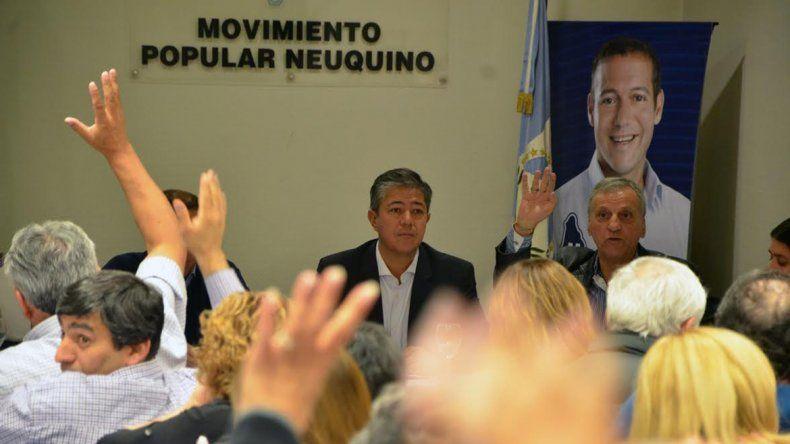 Gutiérrez-Figueroa hicieron un balance de sus primeros 120 días