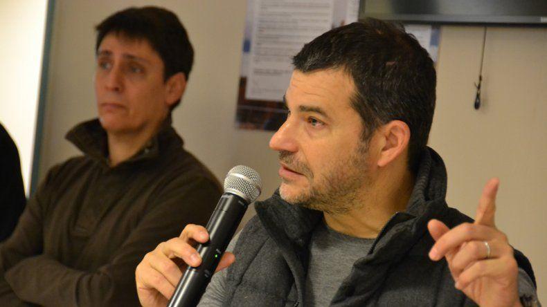 Miguel Galuccio.