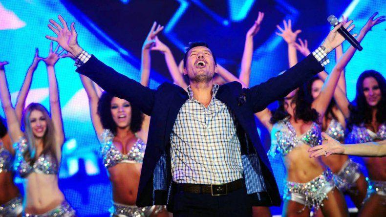 Showmatch podría reunir a los hermanos Diego Junior y Dalma Maradona.