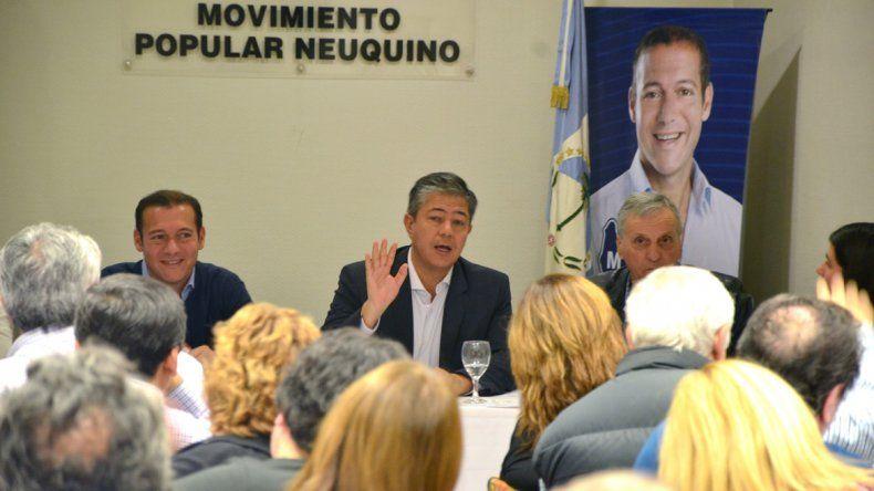La reunión de la convención puso en agenda la reforma política para preparar los motores para 2017.