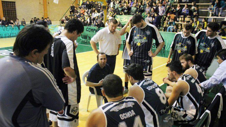 El entrenador del Verde aseguró que el acompañamiento del público fue fundamental para ganar la serie.