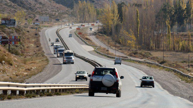 Hubo respuesta del Gobierno provincial y los ceramistas no cortaron la Ruta 7