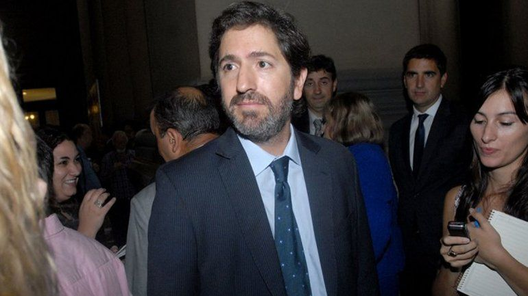 Casanello: Nunca me he reunido con Cristina