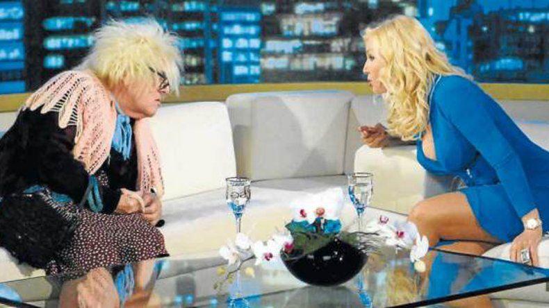 ¿Cuánto cobrará Gasalla por actuar en el programa de Susana Giménez?