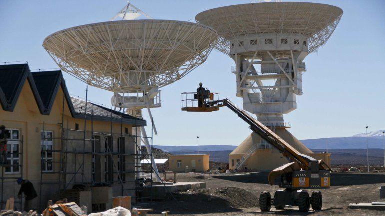 Los chinos afirman que cualquier argentino podrá visitar la Estación Espacial