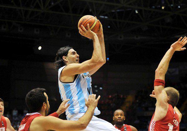 Luis Scola será el abanderado argentino en Río 2016