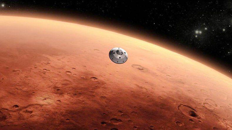 Las pruebas sugieren que este planeta