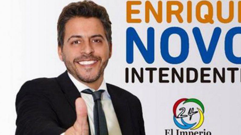Un candidato a intendente quiere que Río Cuarto sea provincia