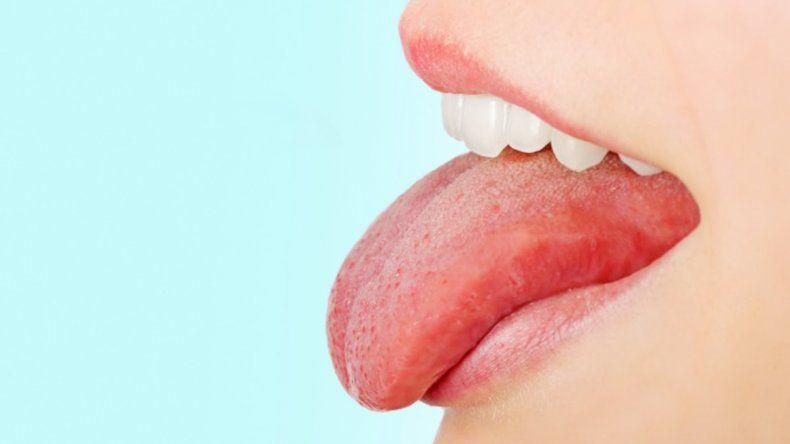 La lengua de una persona dice mucho sobre su estado de salud.