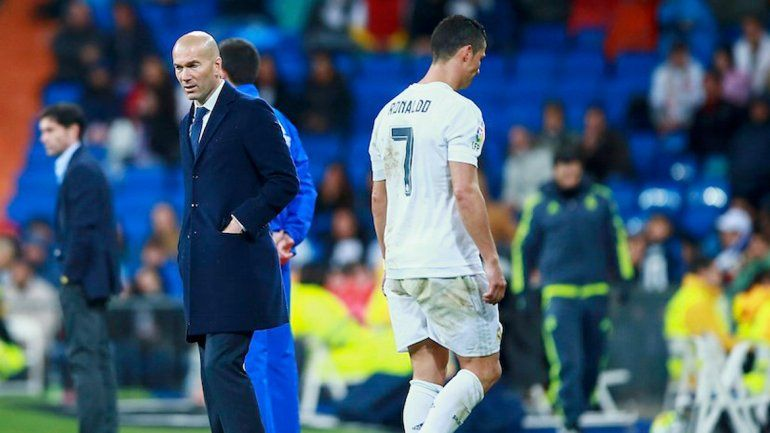 El portugués no estará en el cruce de mañana ante la Real Sociedad.