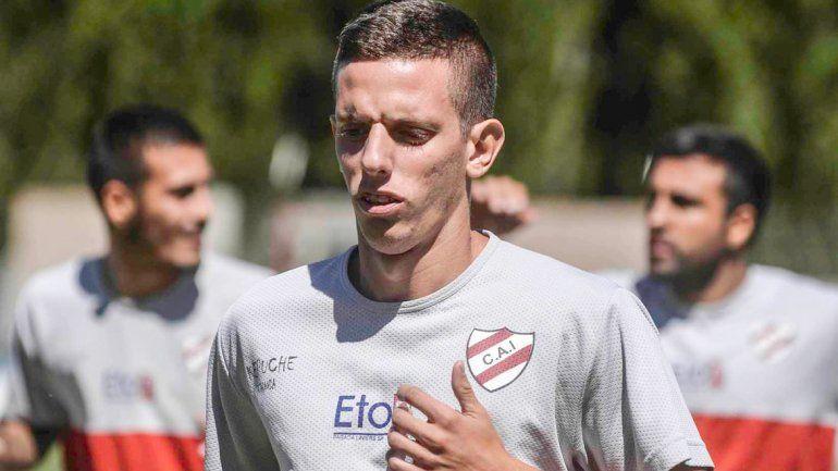 Teijo viajó a Buenos Aires y se integrará al plantel el lunes.