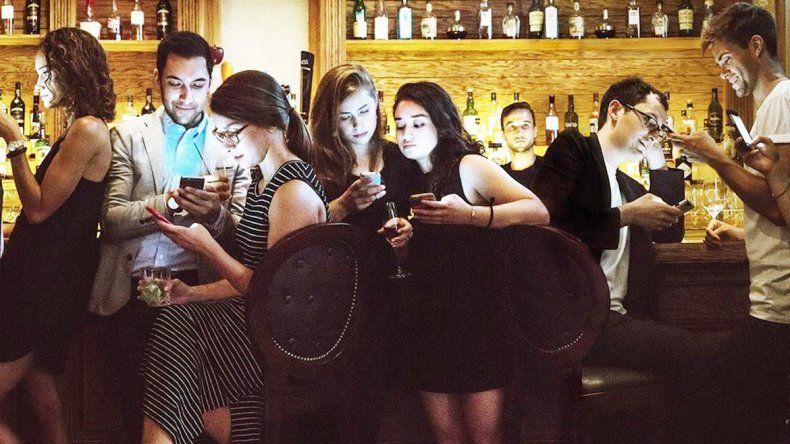 Tinter asegura que potenciará la sociabilidad