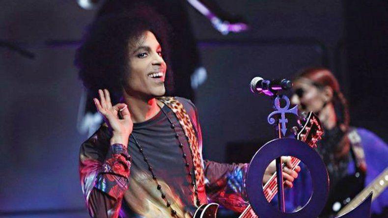 Pastillas que requieren receta médica fueron encontradas en el lugar donde Prince murió