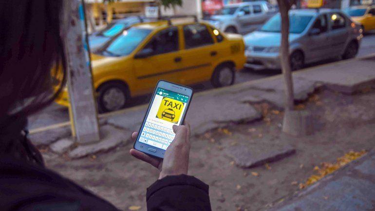 Según informaron desde la Asociación Propietarios de Taxis