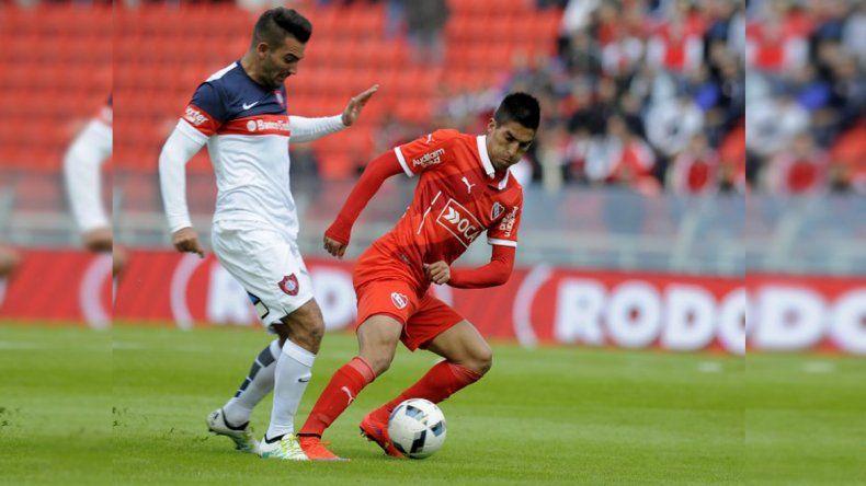 San Lorenzo y Godoy Cruz ganaron y comparten la punta de la Zona 1