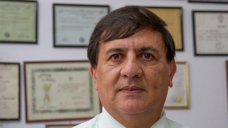 Detuvieron a un ex juez, acusado de beneficiar a narcos