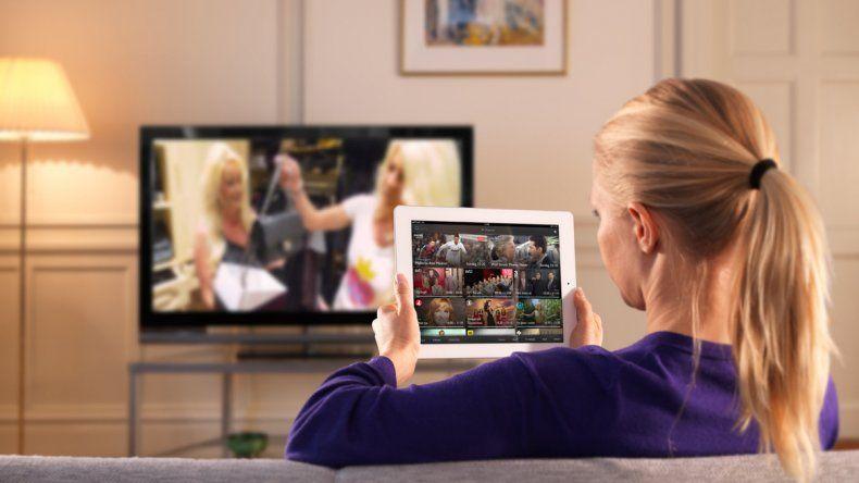 Los argentinos prefieren los videos online a la TV