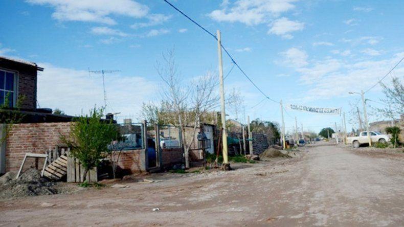 Los vecinos hace poco se enteraron de que las calles tenían nombre y ahora le reclaman al Deliberante.