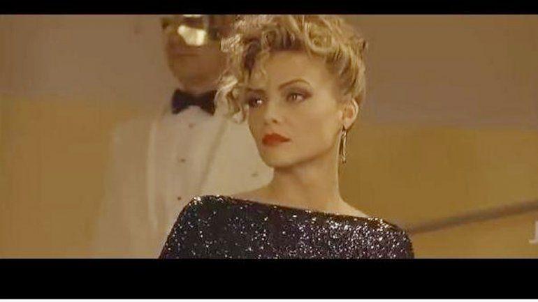Michelle Pfeiffer es otra incorporación importante de la historia escrita por la británica E. L. James.