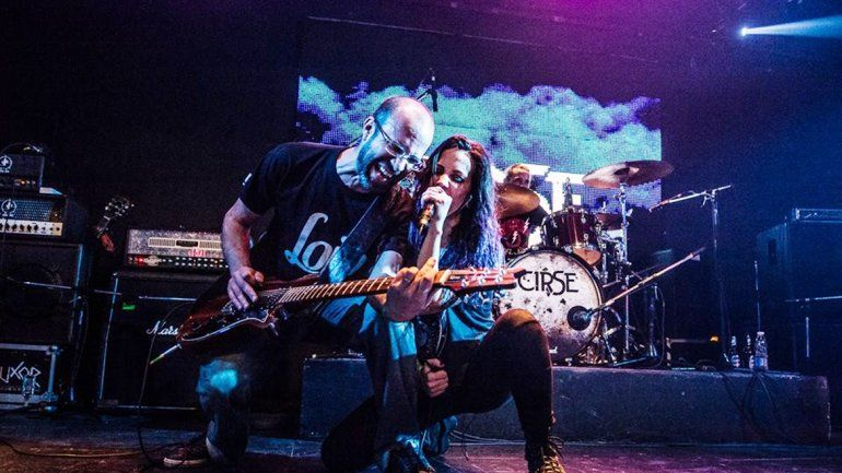 La formación de rock alternativo hará un recorrido por su discografía.