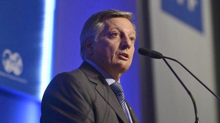 Aranguren descartó su renuncia como ministro de Energía