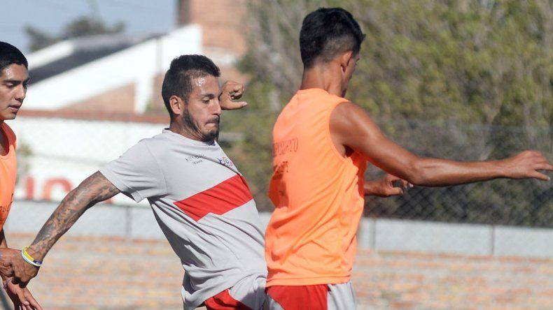 Independiente ya se mueve pensando en el clásico con Cipolletti.